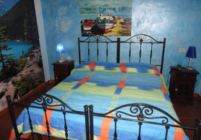 Bed And Breakfast Affittacamere La Casetta